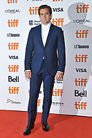 "08 September 2018 - Toronto, Ontario, Canada - Jake Gyllenhaal. ""The Sisters Brothers"" Premiere - 2018 Toronto International Film Festival held at the Princess of Wales Theatre. <br /> CAP/ADM/BPC<br /> ©BPC/ADM/Capital Pictures"