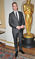 Robert Pattinson at the Academy of Motioon Pictures Arts &amp; Sciences new member party, Spencer House, St James Place, London, England, UK, on Thursday 05 October 2017.<br /> CAP/CAN<br /> &copy;CAN/Capital Pictures