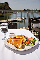 C- Back Bay Bistro at Newport Dunes Resort, Newport Beach CA 5 12