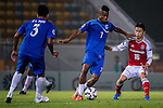 South China plays Yadanarbon during the AFC Cup 2015 Group Stage G match on March 11, 2015 at the Mong Kok stadium in Hong Kong, China. Photo by Aitor Alcalde / Power Sport Images