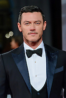 www.acepixs.com<br /> <br /> February 12 2017, London<br /> <br /> Luke Evans arriving at the 70th EE British Academy Film Awards (BAFTA) at the Royal Albert Hall on February 12, 2017 in London, England<br /> <br /> By Line: Famous/ACE Pictures<br /> <br /> <br /> ACE Pictures Inc<br /> Tel: 6467670430<br /> Email: info@acepixs.com<br /> www.acepixs.com