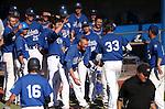 Baseball vs SLCC 030515