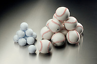 COMPARING QUANTITY AND MASS<br />