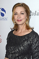 LOS ANGELES, CA - OCTOBER 16: Sharon Lawrence at the National Breast Cancer Coalition Fund's 16th Annual Les Girls Cabaret at Avalon Hollywood on October 16, 2016 in Los Angeles, California. Credit: David Edwards/MediaPunch