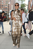 Jada Pinkett Smith at CBS This Morning