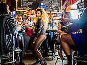 Drag Queen Brunch at Nellie's Sports Bar Washington, DC