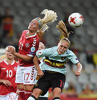 2017.07.16 Denmark - Belgium