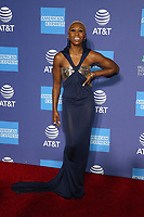 2 January 2020 - Palm Springs, California - Cynthia Erivo. 2020 Annual Palm Springs International Film Festival Film Awards Gala  held at Palm Springs Convention Center. Photo Credit: FS/AdMedia