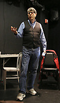 Bob Ost attends the Theater Resources Unlimited (TRU): Stream It and They Will Come: How Digital Capture Builds Audience Awareness at The Playroom Theatre on April 26, 2018 in New york City.