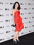 Kristin Davis at MOCA's Annual Gala -The Artists Museum Happening held at MOCA in Los Angeles, California on November 13,2010                                                                               © 2010 Hollywood Press Agency