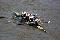 Crew: 100  MBC (B)  Molesey BC (E Luik)  W 4x- Champ<br /> <br /> Fours Head of the River 2018<br /> <br /> To purchase this photo, or to see pricing information for Prints and Downloads, click the blue 'Add to Cart' button at the top-right of the page.
