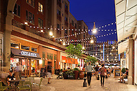 Bethesda Maryland and Friendship Heights area