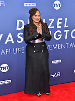 LOS ANGELES, USA. June 07, 2019: Ava DuVernay at the AFI Life Achievement Award Gala.<br /> Picture: Paul Smith/Featureflash