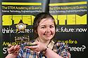Queen's University Belfast -  Science Olympiad. Photo/Paul McErlane.