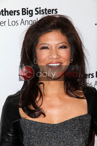 Julie Chen<br /> at the Big Brothers Big Sisters of Greater Los Angeles 2012 Rising Stars Gala, Beverly Hilton, Beverly Hills, CA 10-26-12<br /> David Edwards/DailyCeleb.com 818-249-4998
