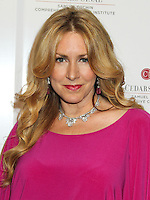 BEVERLY HILLS, CA, USA - MAY 31: Joely Fisher at the 10th Anniversary What A Pair! Benefit Concert to support breast cancer research and education programs at the Cedars-Sinai Samuel Oschin Comprehensive Cancer Institute at the Saban Theatre on May 31, 2014 in Beverly Hills, California, United States. (Photo by Celebrity Monitor)