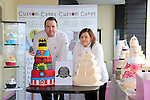 Custom Cake Award