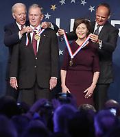 2018 Liberty Medal Ceremony
