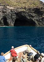 ITA, Italien, Sizilien, Liparischen Inseln, Insel Filicudi: Grotta del Bue Marino | ITA, Italy, Sicily, Aeolian Islands or Lipari Islands, island Filicudi: Grotta del Bue Marino
