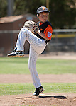LALL Majors Giants vs Braves in third round of tournament play at Purissima fields in Los Altos Hills, June 2, 2012