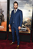 actor Geoff Stults attends the &quot;12 Strong&quot; World Premiere on January 16, 2018 at Jazz at Lincoln Center in New York City, New York, USA.<br /> <br /> photo by Robin Platzer/Twin Images<br />  <br /> phone number 212-935-0770