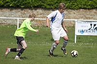 U16 Lancing Rangers v Ringmer Rovers