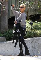 Elsa Pataki in Los Angeles