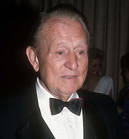 Art Linkletter 1978<br /> Photo By John Barrett/PHOTOlink.net / MediaPunch