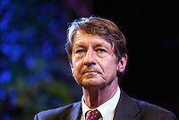 Monday 26 May 2014, Hay on Wye, UK<br />