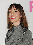 LOS ANGELES, CA- MAY 05: Writer/director Gia Coppola arrives at Tribeca Film's 'Palo Alto' - Los Angeles Premiere at the Director's Guild of America on May 5, 2014 in Los Angeles, California.