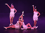 Team Ritz performing at the Drogheda Town FC dance show in the TLT. Photo:Colin Bell/pressphotos.ie