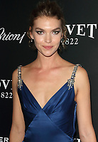 Arizona Muse at the BOVET 1822 Brilliant is Beautiful Gala benefitting Artists for Peace and Justice's Global Education Fund for Woman and Girls at Claridge's Hotel on December 1, 2017<br /> CAP/ROS<br /> &copy;Steve Ross/Capital Pictures /MediaPunch ***NORTH AND SOUTH AMERICAS ONLY***
