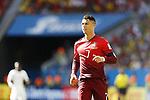 Cristiano Ronaldo (POR), JUNE 26, 2014 - Football / Soccer : FIFA World Cup Brazil<br /> match between Portugal and Ghana at the Estadio Nacional in Brasilia, Brazil. (Photo by AFLO) [3604]