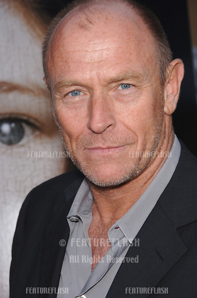 Actor CORBIN BERNSEN at the world premiere, in Hollywood, of Silent Hill..April 20, 2006  Los Angeles, CA.© 2006 Paul Smith / Featureflash