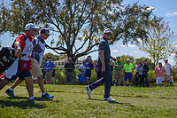 Eddie Pepperell (ENG) heads down 7 during round 1 of the Arnold Palmer Invitational at Bay Hill Golf Club, Bay Hill, Florida. 3/7/2019.<br /> Picture: Golffile | Ken Murray<br /> <br /> <br /> All photo usage must carry mandatory copyright credit (© Golffile | Ken Murray)