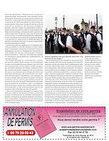 Le Monde 2 - 2010/09/08.Fascism in Hungary..Photo: Martin Fejer