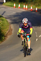 2017-09-24 VeloBirmingham 274 BLu course
