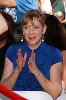 Glenne Headly<br /> at the Ed Harris Star on the Hollywood Walk of Fame, Hollywood, CA 03-13-15<br /> Dave Edwards/DailyCeleb.com 818-249-4998