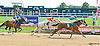 Titotime winning at Delaware Park on 10/7/15
