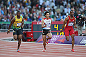 2012 Olympic Games - Athletics - Men's 100m Semi-final