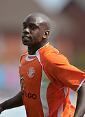 2008-08-20 Blackpool v Man City