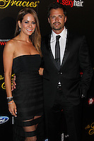BEVERLY HILLS, CA, USA - MAY 20: Brooke Burke-Charvet, David Charvet at the 39th Annual Gracie Awards held at The Beverly Hilton Hotel on May 20, 2014 in Beverly Hills, California. (Photo by Xavier Collin/Celebrity Monitor)