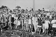 Cape Kennedy, FL. July 16th, 1969.<br />