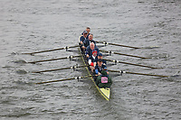Crew: 108   Quintin BC   Mas.Nov.8+ (E)<br /> <br /> Veterans' Head of the River Race 2018<br /> <br /> To purchase this photo, or to see pricing information for Prints and Downloads, click the blue 'Add to Cart' button at the top-right of the page.
