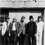 YARDBIRDS 1966  Jim McCarty, Keith Relf, Chris Dreja, Jimmy Page, Jeff Beck