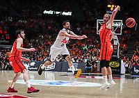 2017.06.14 Final ACB Valencia Basket VS Real Madrid Baloncesto