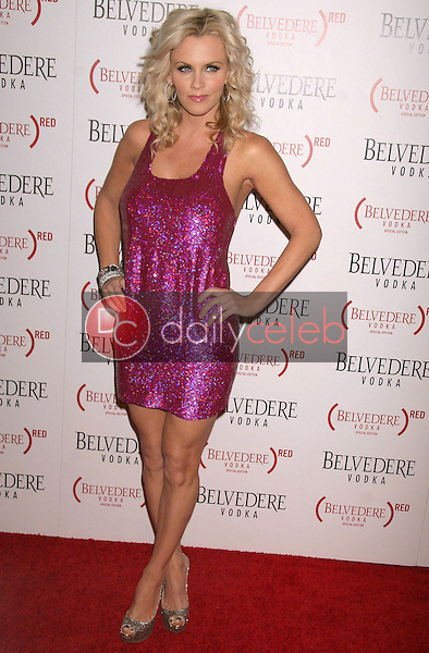 Jenny McCarthy<br />