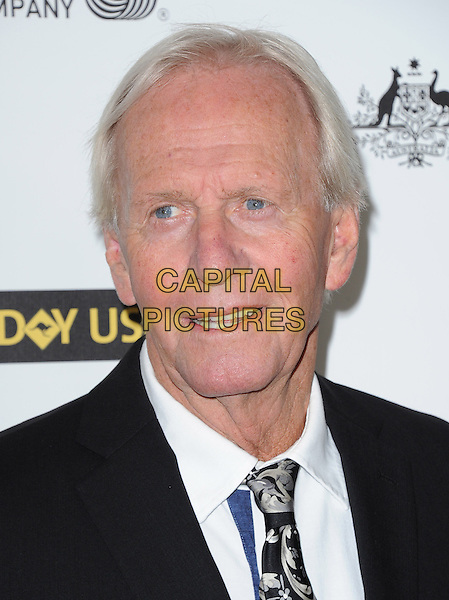 Paul Hogan attends The G'Day USA Black Tie Gala held at  JW Marriot at LA Live in Los Angeles, California on January 11,2014                                                                                <br /> CAP/DVS<br /> &copy;Debbie VanStory/Capital Pictures