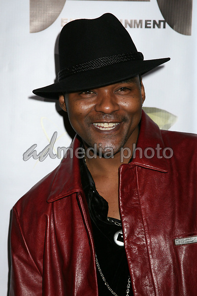 "12 December 2006 - Hollywood, California. Gary Sturgis. Antonio Tarver's ""Rocky Balboa"" Premiere Kick-Off Party at Garden of Eden. Photo Credit: Byron Purvis/AdMedia"