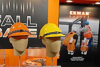 - Sicurtech, security and safety fair, equipments for safety at work....- Sicurtech, fiera della sicurezza, attrezzature per la sicurezza sul lavoro
